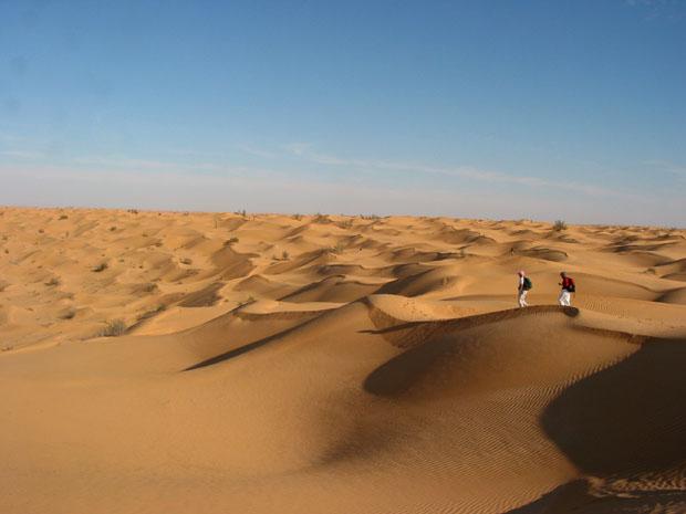 Autorisation de tournage-Tunis