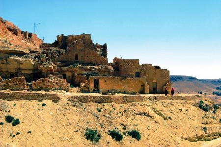 Tunisie-tournage